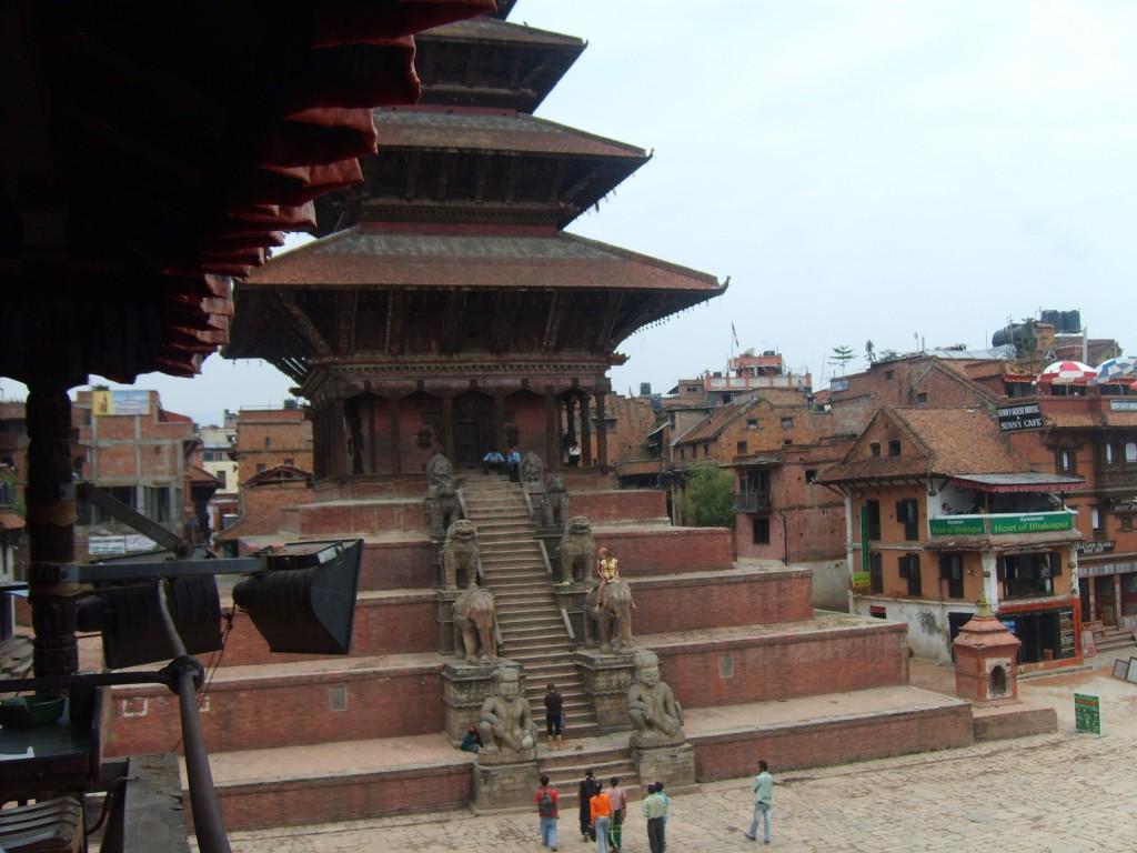 Kathmandu_Nepal_Pagoda