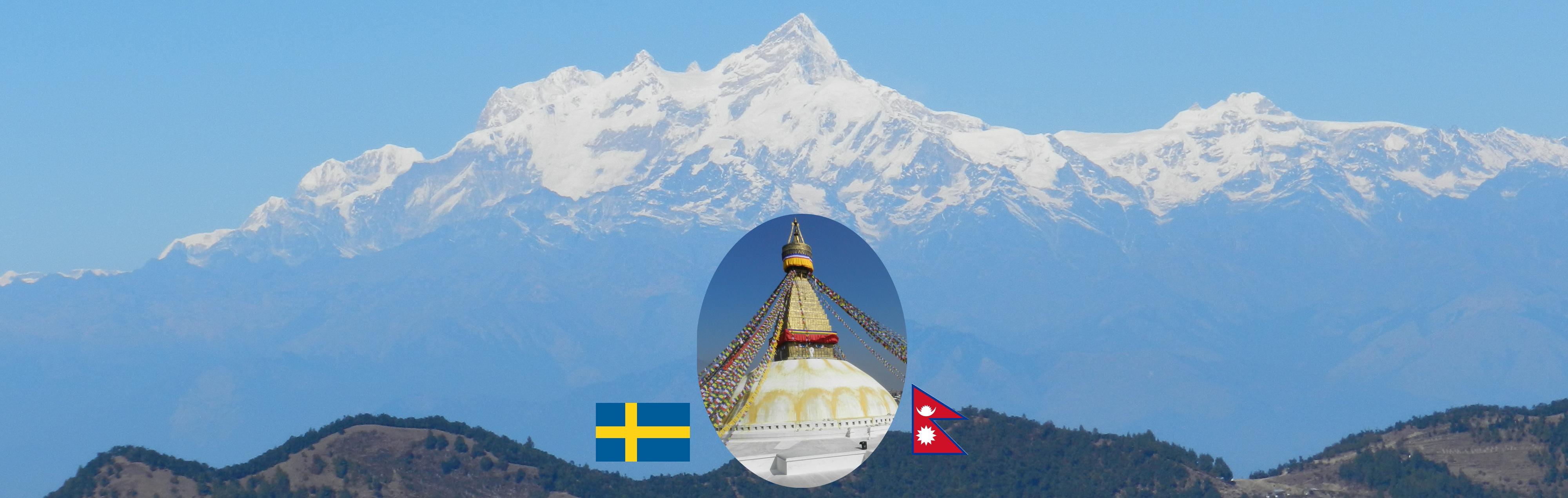 Sverige-Nepalföreningen, The Sweden Nepal Society